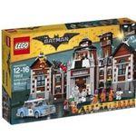 20% Rabatt auf Lego und Playmobil bei Toys'R'Us – z.B. Lego Star Wars A-Wing Starfighter für 42,94€ (statt 53€)