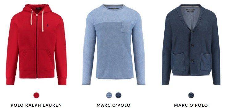 10% auf Pullover & Sweatshirts bei engelhorn + ggf. 5€ Gutschein