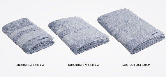 Calvin Klein home Handtücher ab 8,99€ bei Veepee
