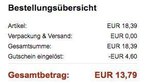 Ausverkauft! Joop! Jump Eau de Toilette 100ml für 13,79€ (statt 22€)   genau lesen!