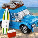 Gratis Lego Mini-Käfer (Wert 23€) ab 40€ Bestellwert im Lego-Shop