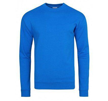 Fristads Kansas Match Herren Sweatshirt für 7,99€ (statt 15€)