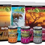 1,5kg Wildborn Hunde Trockenfutter + 1,2kg Dosenfutter für 7,44€ + Gratis-Artikel