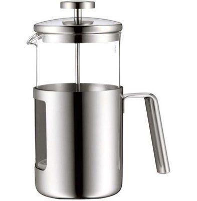 WMF Coffeepress Kult für 8 Tassen aus Cromargan Edelstahl für 49,95€ (statt 60€)