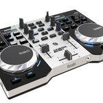 Hercules Instinct S DJ Control mit LED Party-Licht für 49,95€ (statt 85€)