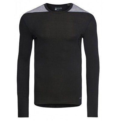adidas Performance TechFit Base LS Herren Kompressions Shirt für 19,99€ (statt 35€)