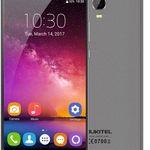 Oukitel K6000 Plus – 5,5 Zoll Full HD Smartphone mit Android 7 + sehr großem Akku für 156,61€ (statt 219€)