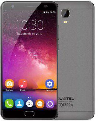Oukitel K6000 Plus   5,5 Zoll Full HD Smartphone mit Android 7 + sehr großem Akku für 146,06€ (statt 185€)