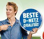 Telekom Allnet Flat mit 1GB für 12,90€ monatlich   2GB für 14,90€ oder 4GB für 19,90€