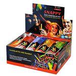 60er Pack X4-LIFE Snappy Knicklichter in versch. Farben für 14,99€ (statt 20€)