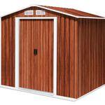 10% auf Garten- und Gerätehäuser bei Plus – z.B. Keter Optima Wonder Cabinet Schrank für 107€ (statt 119€)
