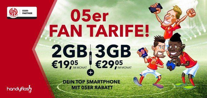 iPhone SE + otelo Flat im Vodafone Netz mit 2GB für 19,05€ mtl.