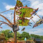 Heide Park Soltau Tagesticket für 29,50€ (statt 46€)