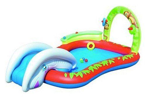 Bestway Spielpool für Kinder für 23,94€ (statt 37€)