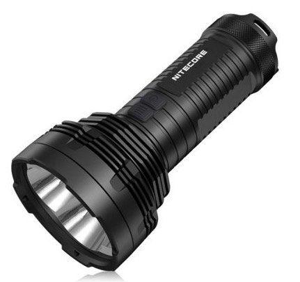 Nitecore TM16 LED Taschenlampe mit sehr großer Reichweite für 96,75€ (statt 165€)
