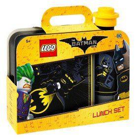 Lego Sale bei vente privee   z.B. Batman Aufbewahrungsbox ab 10€ (statt 19€)