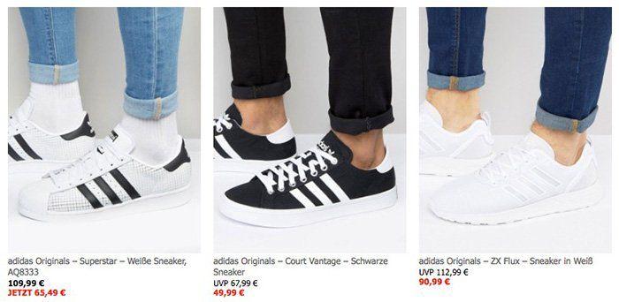 Bis zu 50% auf Sneaker bei asos   z.B. Nike SB Zoom Stefan Janoski für 51,99€ (statt 75€)