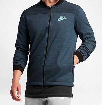 Nike Advance 15 Herren Strickjacke für 50,39€ (statt 66€)