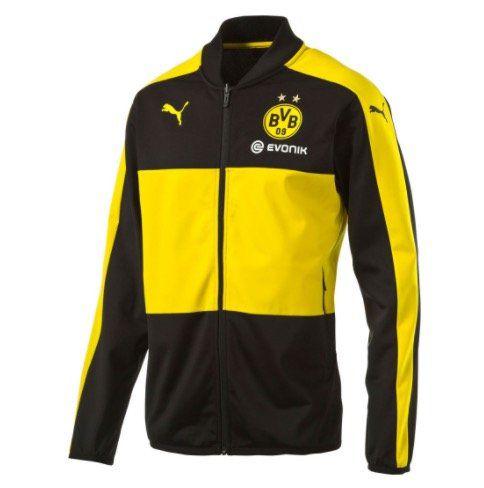 Puma BVB Herren Trainingsjacke für 33,26€ (statt 42€)