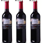 6 Flaschen Calle Principal der Bodegas Viñedos Contralto für 28,29€ – mehrfach prämiert!