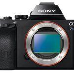 Knaller? Sony Alpha 7s Body-Gehäuse für 1.462,14€ (statt 1.889€)