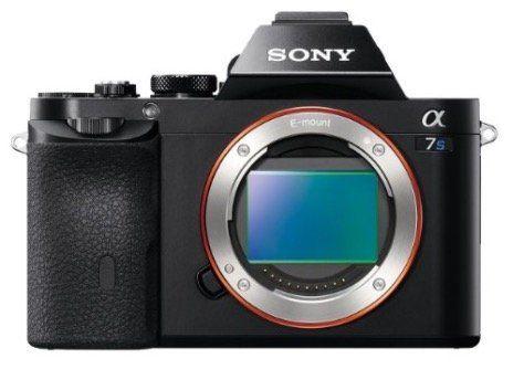 Knaller? Sony Alpha 7s Body Gehäuse für 1.462,14€ (statt 1.889€)