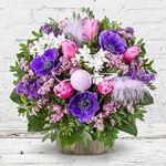 Blumige Ostergrüße jetzt versandkostenfrei bei LIDL-Blumen + 20% auf nicht reduzierte Sträuße
