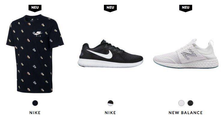 15% Rabatt auf City Chic bei engelhorn   viel Nike, adidas, Superdry, Jack Wolfskin uvm.