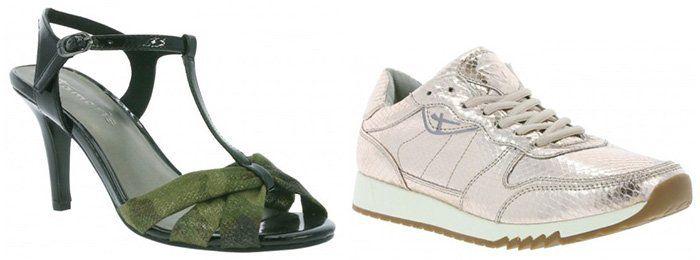 Tamaris Damen Schuhe ab 9,99€ bei Outlet46