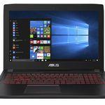 Asus FX502VM-DM112T Gaming Notebook mit GTX 1060 für 999€ (statt 1.204€)