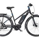 Nur heute! 10% auf alle Fahrräder bei Plus – z.B. Fischer Damen E-Bike ETD 1761-R1 für 1.556,99€ (statt 1.680€)