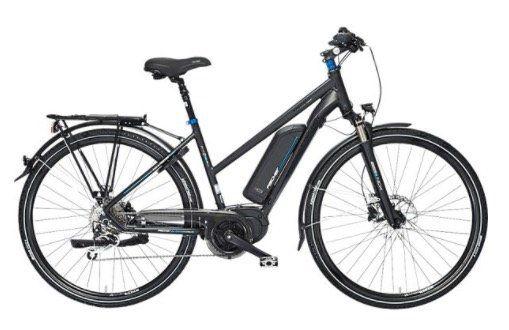 10% auf alle Fahrräder bei Plus   z.B. HAWK Green Energy City Plus Easy für 314,99€ (statt 359€)