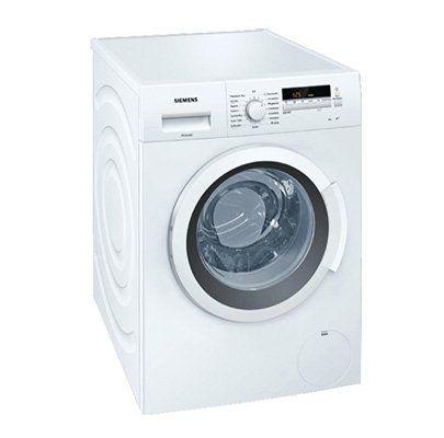 Siemens WM14K2ECO Waschmaschine mit 8kg für 379€ (statt 425€) + gratis Lieferung + Anschluss