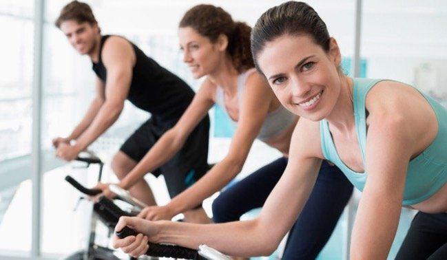 6 Wochen Fitness und Wellness ohne Vertragsbindung in einem Studio eurer Wahl für 23,20€ (statt 70€)