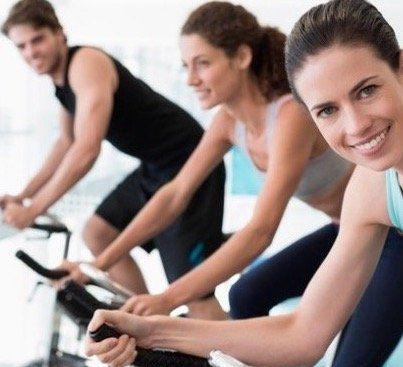 6 Wochen Fitness und Wellness ohne Vertragsbindung in einem Studio eurer Wahl für 29€ (statt 70€)