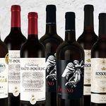 15% Rabatt auf Wein Probierpakete bei ebrosia (Neukunden) – z.B. 12 Flaschen Topseller-Weine für 51€