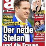 "Hammer! 13 Ausgaben ""die aktuelle"" komplett GRATIS – ideal als Muttertags-Geschenk?"