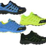 Kastinger Crosstrail XT 09 Herren Trekking-Schuhe für 34,99€ (statt 48€)