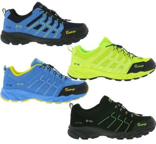 Kastinger Crosstrail XT 09 Herren Trekking Schuhe [Restgrößen] für 24,99€ (statt 45€)