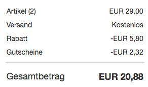 2er Pack Rösle Hähnchenbräter für 20,88€ (statt 34€)