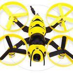 FuriBee F90 Mini RC Drohne für 41,98€ (statt 71€)