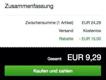 Schnell? 15€ eBay Plus Gutschein ab 20€ MBW   nur eingeladene Mitglieder?