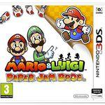 Mario & Luigi: Paper Jam Bros. (3DS) für 18,44€ (statt 25€)