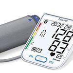 Beurer BM 77 Oberarm-Blutdruckmessgerät mit Bluetooth für 71,09€ (statt 92€)