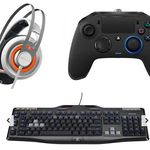 Gaming Angebote bei Comtech – z.B. Steelseries Siberia 650 Gaming-Headset für 111€ (statt 149€)