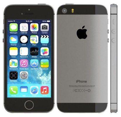 iPhone 5s mit 16GB für 164,90€ (statt 280€)   B Ware im Zustand sehr gut