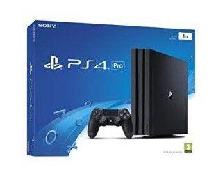 Playstation 4 Pro + Horizon: Zero Dawn ab 390,94€ (statt 441€)