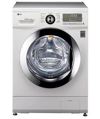 LG F1296NDAH Waschmaschine A+++ für 299€ (statt 333€) + 20€ Cashback