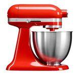 KitchenAid Artisan Mini Küchenmaschine + 3,3 Liter Edelstahlschüssel für 319€ (statt 498€) – refurbished!