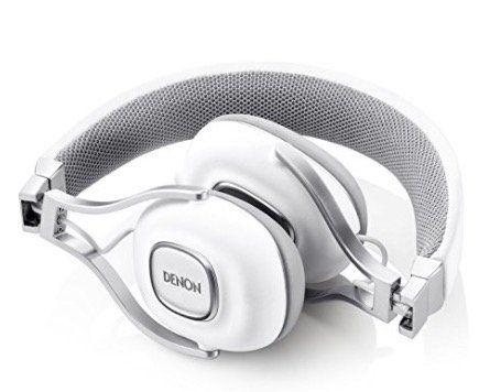 Denon AH MM200 Music Maniac On Ear Kopfhörer für 59,95€ (statt 93€)